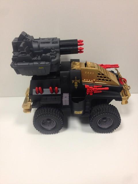 MUCHUNOW CUSTOM : Iron Grenadiers GOLIATH 579727IMG2147