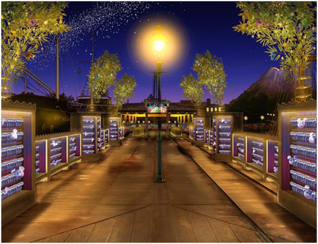 [Tokyo Disney Resort] Programme complet du divertissement à Tokyo Disneyland et Tokyo DisneySea du 15 avril 2018 au 25 mars 2019. 580327TD1