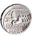 Les Monnaies Romaines.