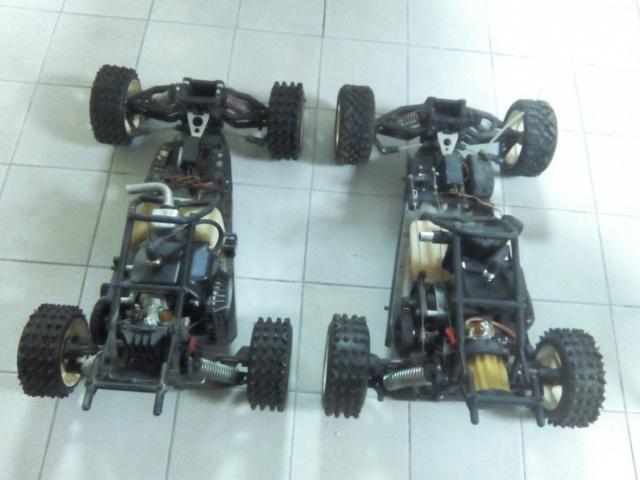 [remplacement]moteur robin => moteur solo - Page 2 581000IMG20161218191601