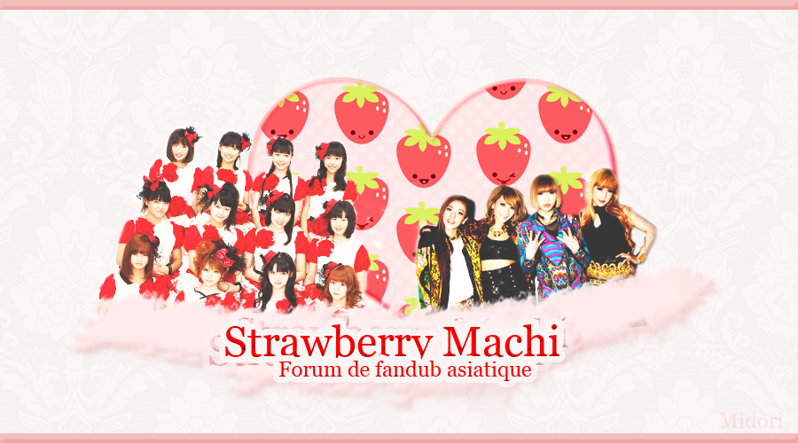 [PUB] Strawberry Machi  581508Straw