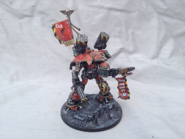 [Epic] Tyranides et Legion Titanique 581519IMG3892