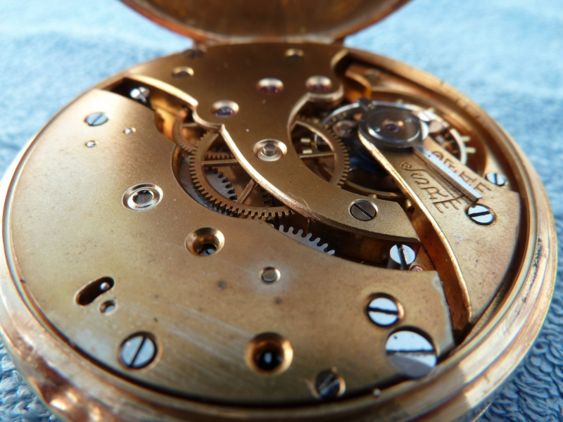 Les plus belles montres de gousset des membres du forum - Page 6 581958LIPGoussetOr9