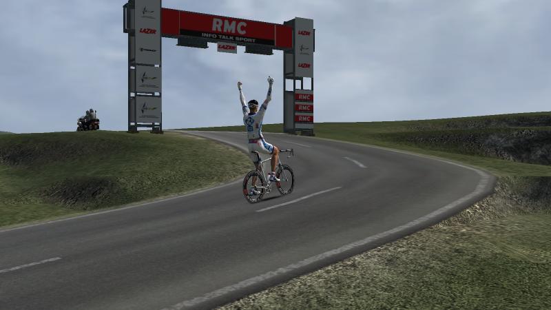 Tour de Romandie 582140PCM0009