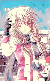 Hiyo-Chan