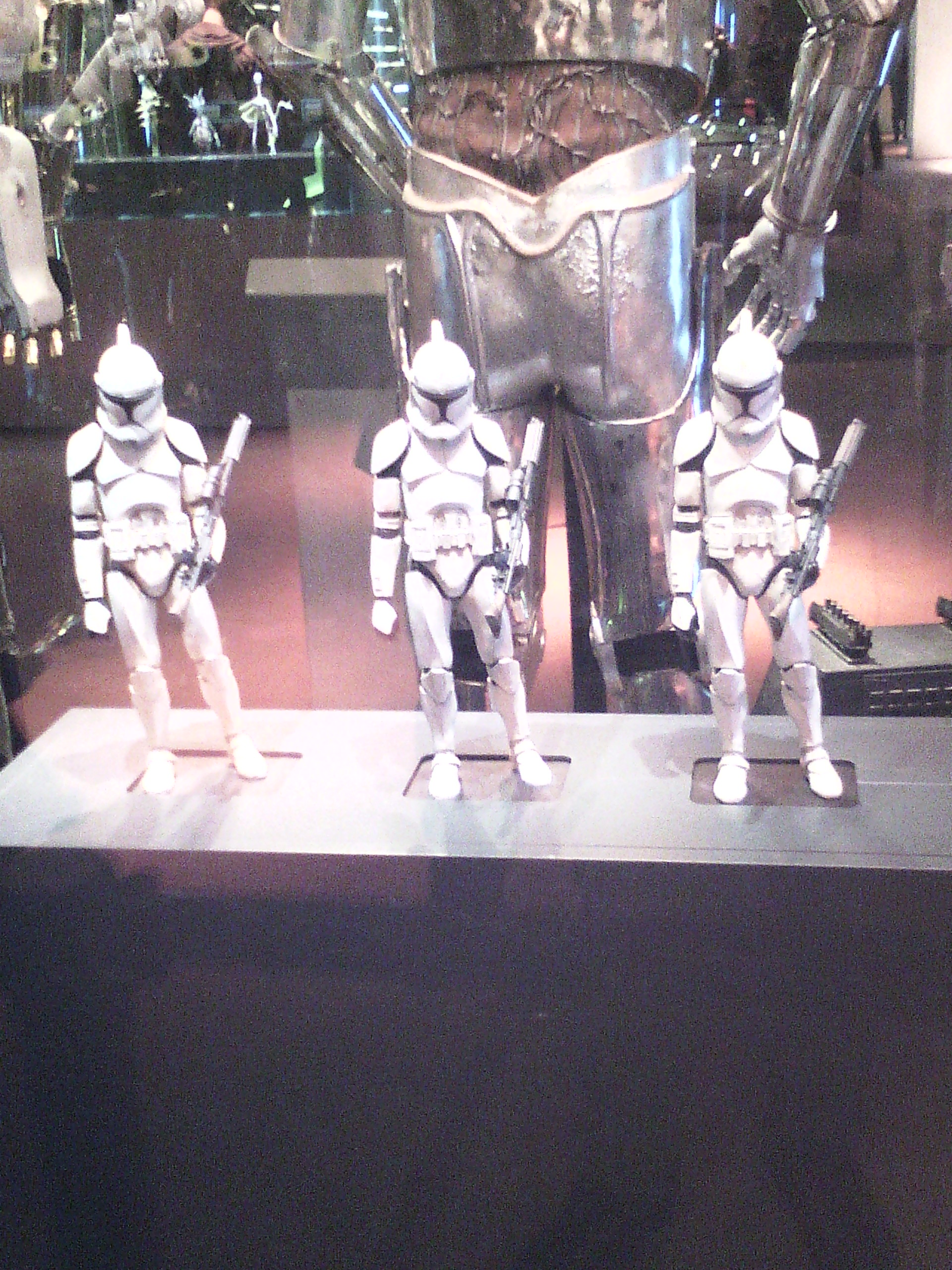 Exposition Star Wars Lyon 582505IMG20150303141839