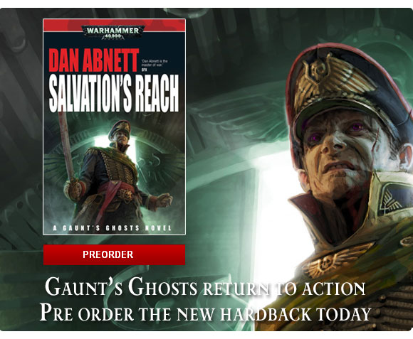 Salvation's Reach de Dan Abnett 582646salavation