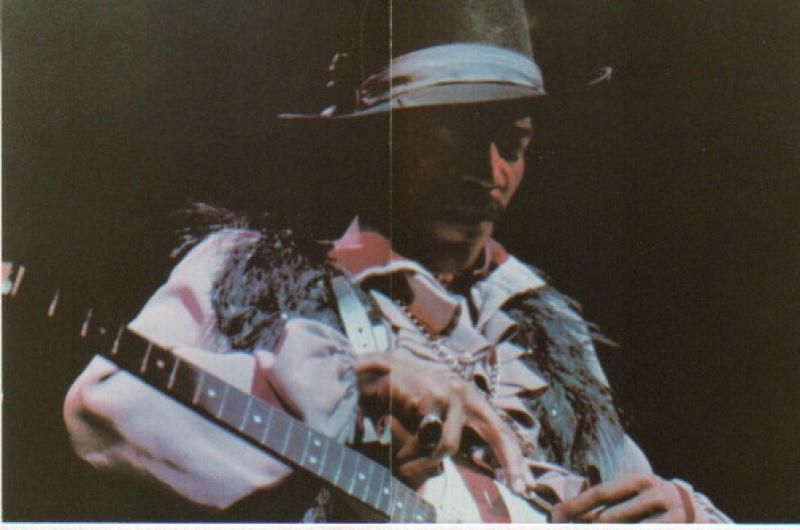 New-York (Fillmore East) : 10 mai 1968 [Premier concert] 58307919680510Fillmore2ndShowNB24