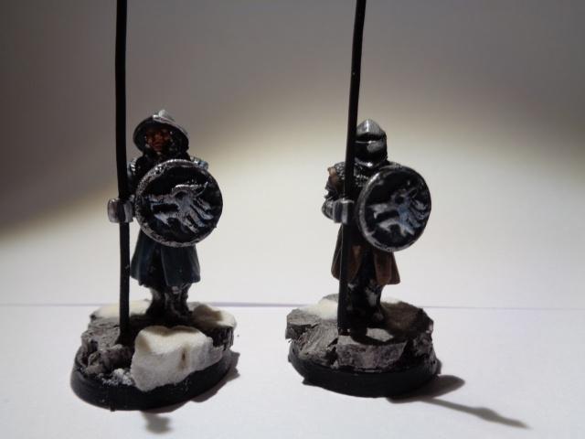 [Conversion] Figurines SdA ==> GoT : armée Stark 583112DSC00524