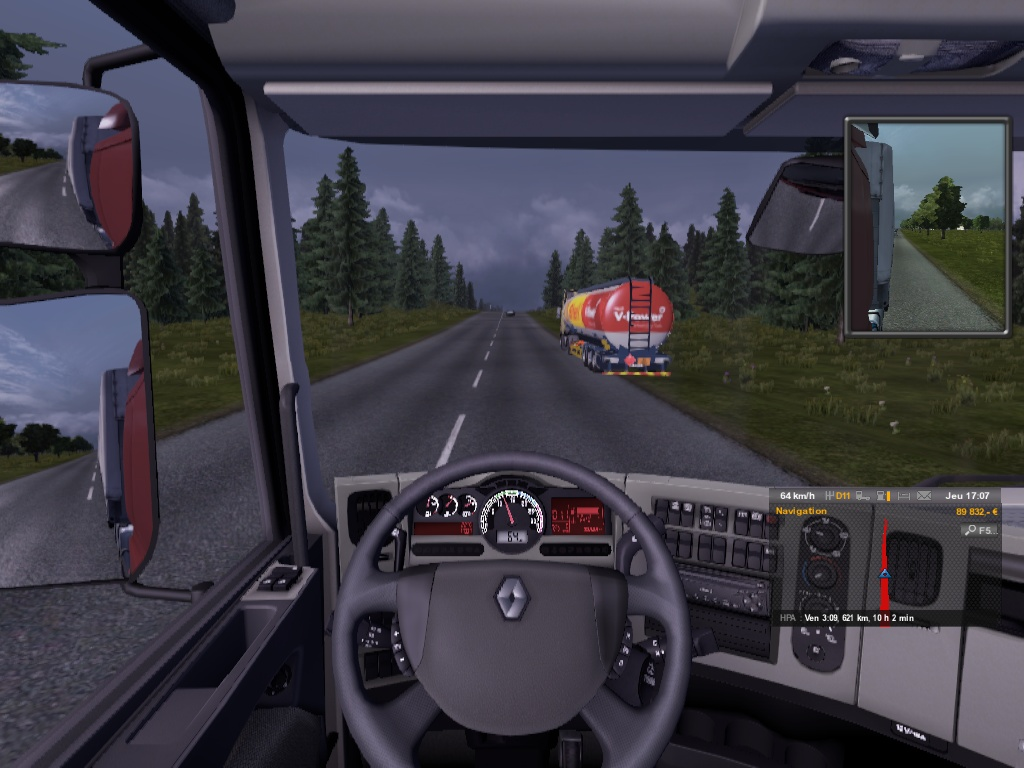 ETS2 - On the road 4 et extension Russie - Page 2 583794ets200020