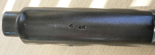 N° 1 Mk III en détail 58400250D3