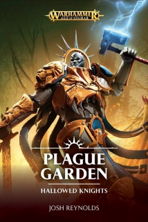 Programme des publications The Black Library 2017 - UK 584135Plague