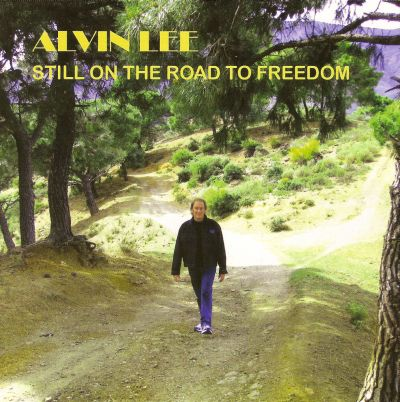 ALVIN LEE - Still On The Road To Freedom 584611COVER