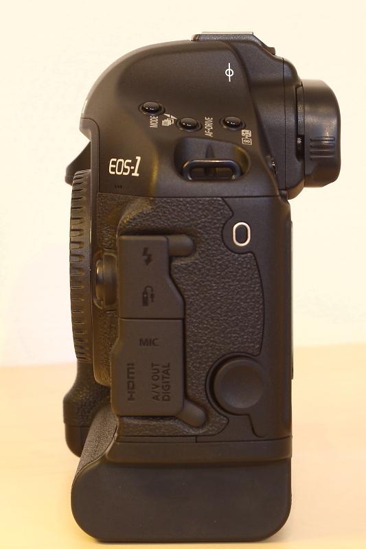 Canon Eos 1D MKIV à vendre 584725004800