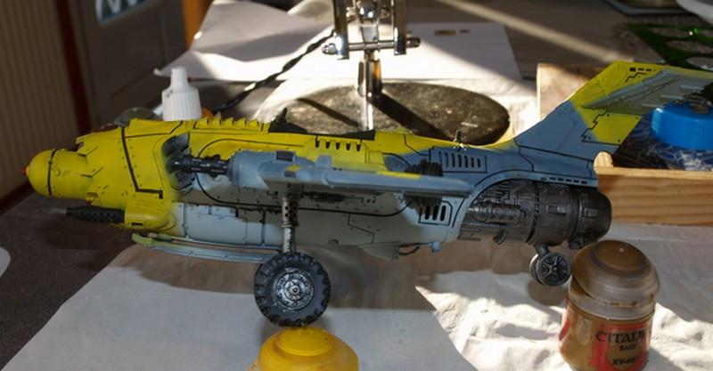 Messerschmitt ork - FINI !!!! 584915Messerschmittork12