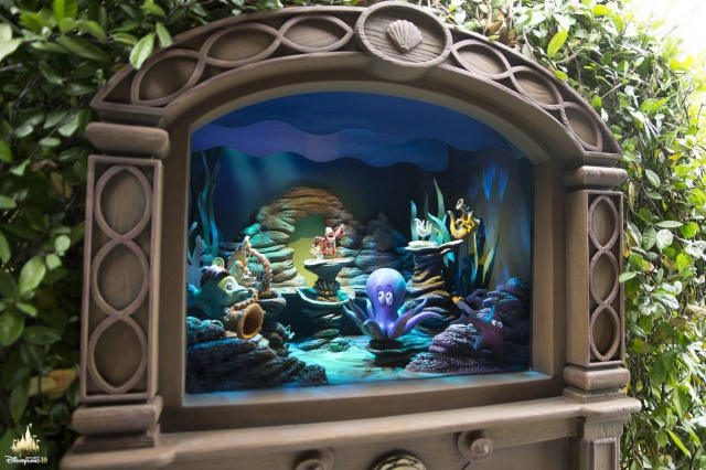 [Hong Kong Disneyland] Fairy Tale Forest (2015) - Page 2 584994w39