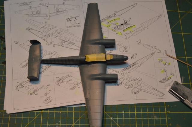 Bf 110 F-4 Florennes 08 Mai 2015 Part II 585030DSC0187