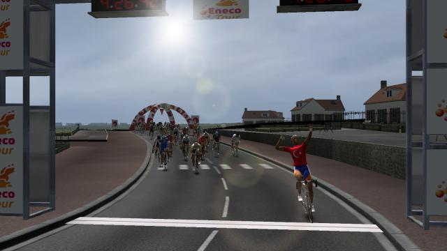 Eneco Tour 585680PCM0014