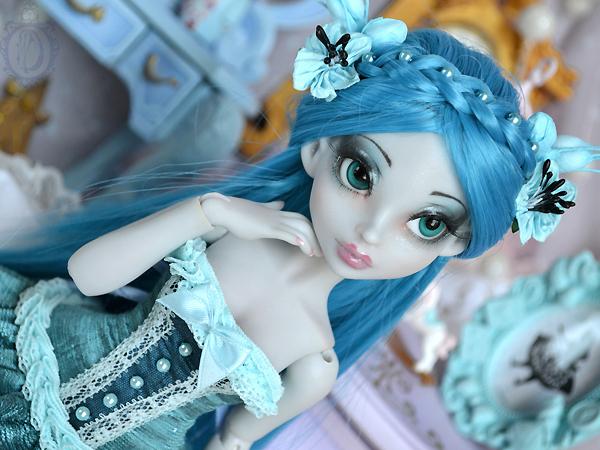 [Créa] † Mystic Dolls † : Réservations ouvertes ! 585842AriaTurquoise03