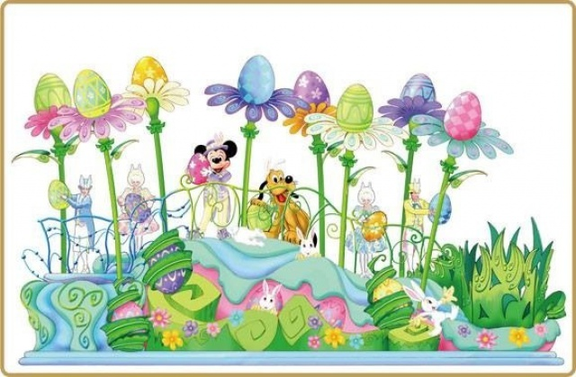 [Tokyo Disneyland] Nouvelle parade : Hippiti-Hoppiti Spring Time (du 2 avril au 23 juin 2014) 586406ep4