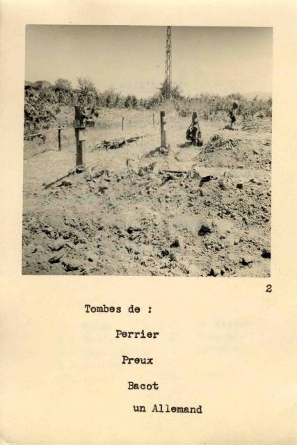 Le Bataillon de Choc 1943/1963. Photos. 586566elbe002