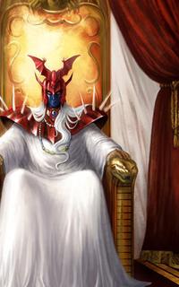Grand Pope
