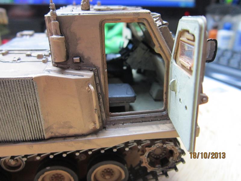 M270 RMLS w/M26 ROCKET PODS 1/35 de modern AVF series 587426IMG1712800x600