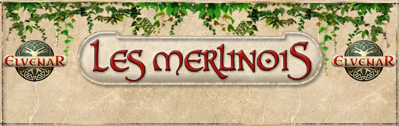 Les Merlinois