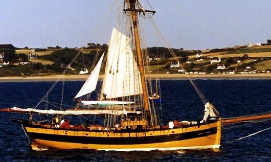 le Renard pirate de Soclaine RC au 1/50 - Page 2 587539Coquerenard