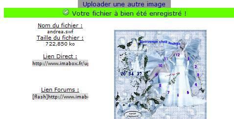 Tutorial heberger un fichier swf (  anim flash ) 587948Capture07
