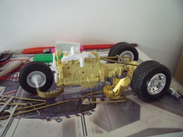 """Truck trike """"monster garage"""" 588122DSCF52631"""