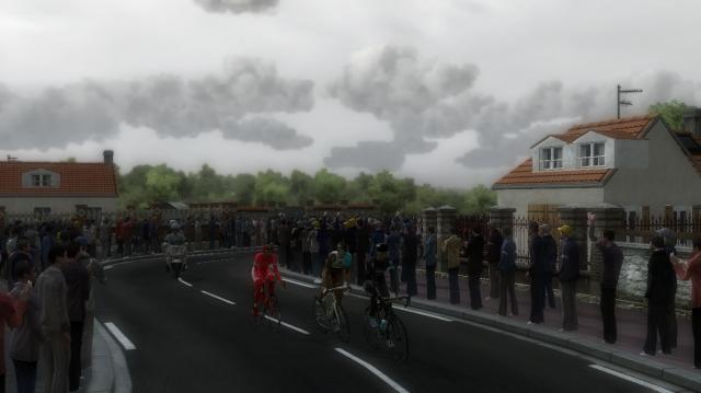 Kwiatkowski, un nouvel avenir chez Sky ?(Critérium du Dauphiné E3 P.2) 588255PCM0003