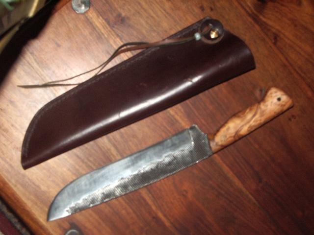 couteaux de fond de tiroir 588394IMGP3398