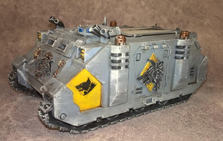 Space Wolves - Typhon... un peu particulier  - Page 3 588476Rhino23