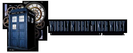 WOBBLY WIBBLY TIMER WINEY ★ projet Doctor Who {avis-prévenu-réservation-dépôt d'idée-staff 589466pompomw