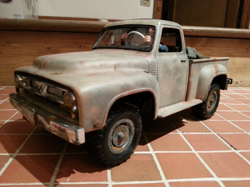 Ford 100 scale - Page 2 58955620150507000738