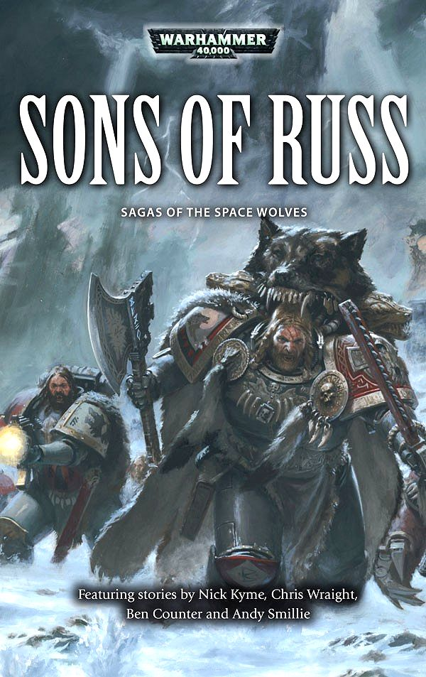 Black Library Summer Reading 589621sonsofruss