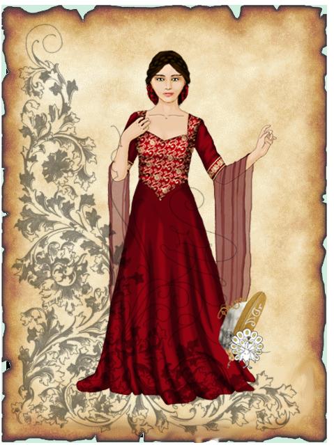 Nouvelle collection Femmes Nobles -   ~Fermé~ 590157231F