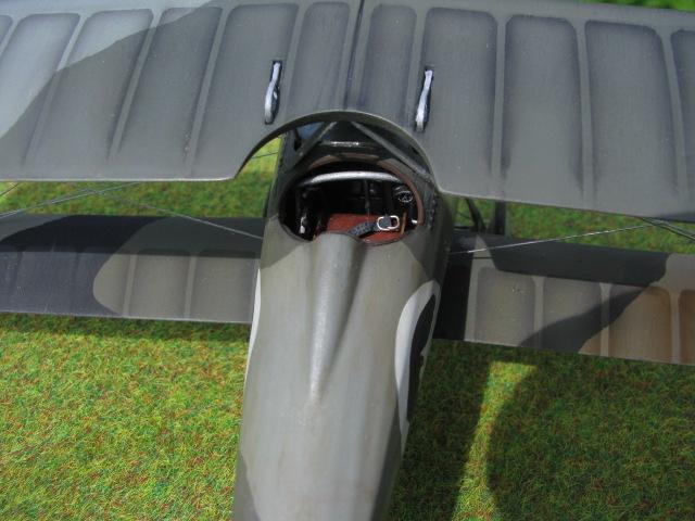 Nieuport 24 Roden 1/32 Modèle terminé. 590165IMG2562