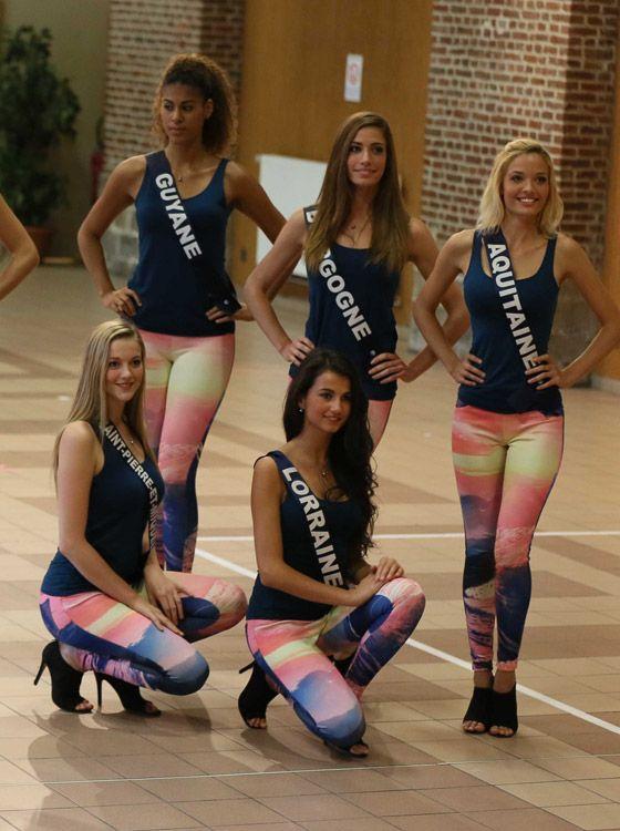 Anecdotes sur le monde des Miss et sur les jeux de pronostics à ces concours - Page 4 590268lorrbourguya