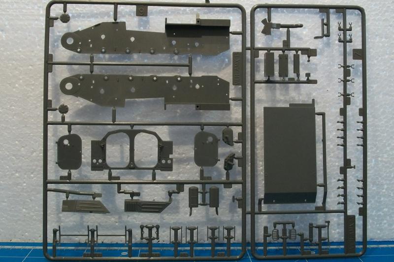 AMX 13 VTB - (Réf. L787) 1/35 590501VTB014