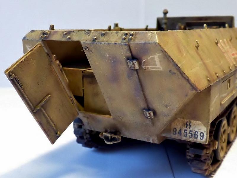 sdkfz - SdkFz 251 / 9  Tamiya / AFV - Page 2 590514P1070417Copier