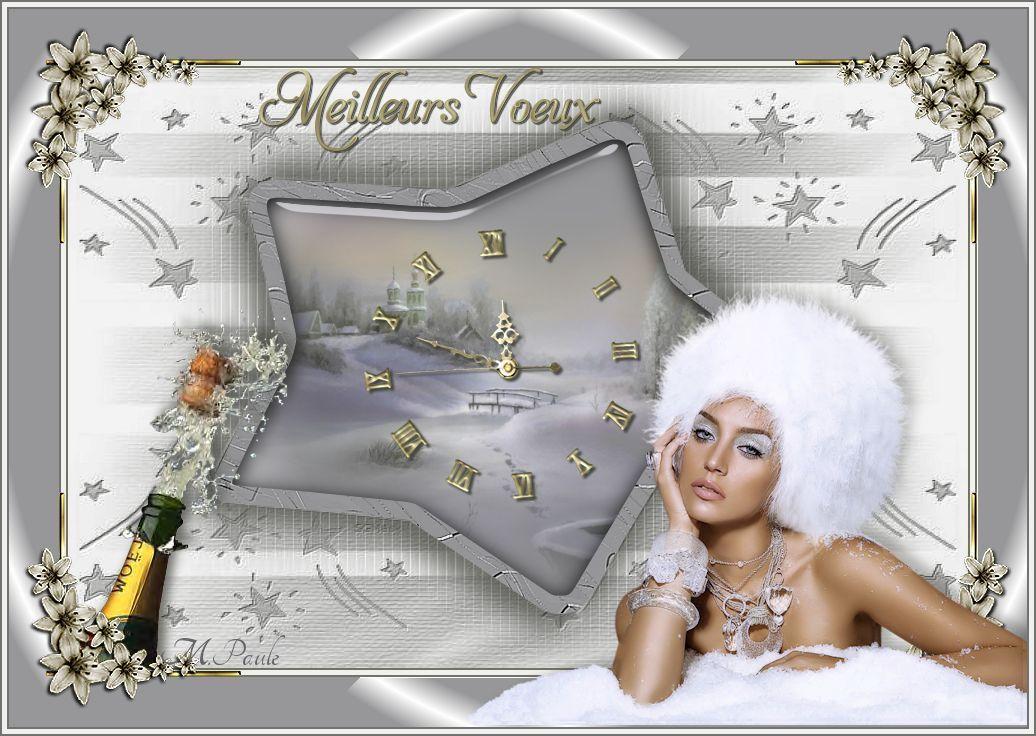 Meilleurs Vœux(PSP) 590594voeux