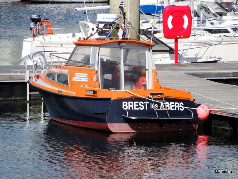 SNSM (Société nationale de sauvetage en mer) 590979SNSMBrestAbers5