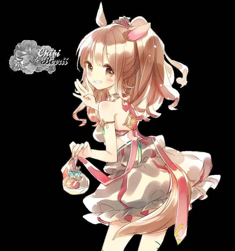 Render anime girl 591003animerender98bymichelleursd81cqni