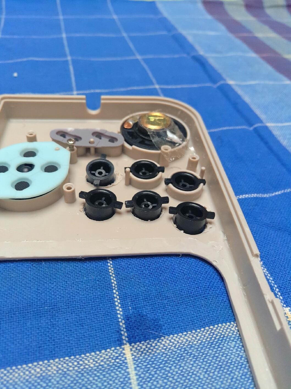GameBoy Sous Raspberry- Kit en test  - Page 2 591090P61122155522