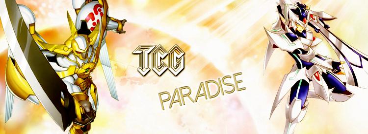 TCG Paradise
