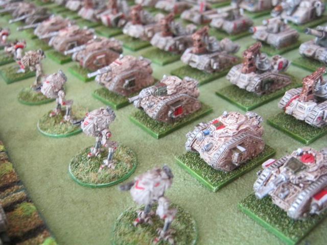 [ZeCid] Mes troupes de trouffions SM, impériaux et tytys 591848lemanruss2