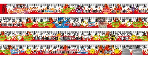 Den Den Mushi - Measuring Tape 591860Reddragon1295370994