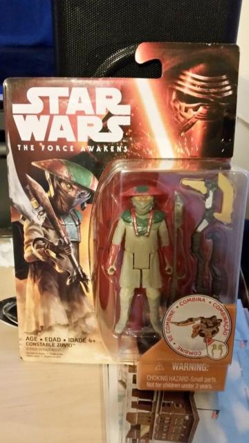 [Lucasfilm] Star Wars : Le Réveil de la Force (2015) 591868w13